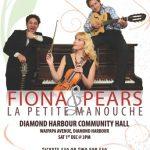 Fiona Pears - Concert Diamond Harbour 20121201