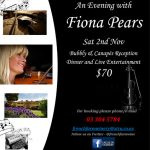Fiona Pears - Concert - French Farm - 20131102-2
