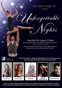 Fiona Pears - Concert - Unforgettable Nights - 20140809